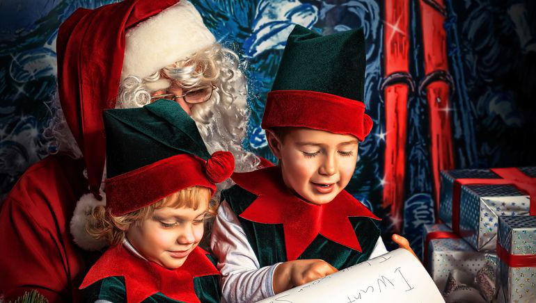 Les meilleures promotions de casino en ligne pour décembre et Noël 2014