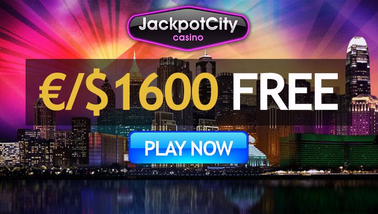 Nouveautés en mai sur Jackpot City Casino