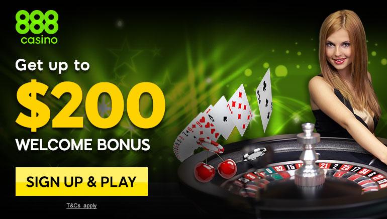 Le Futur Est Rose chez 888 Casino en 2018