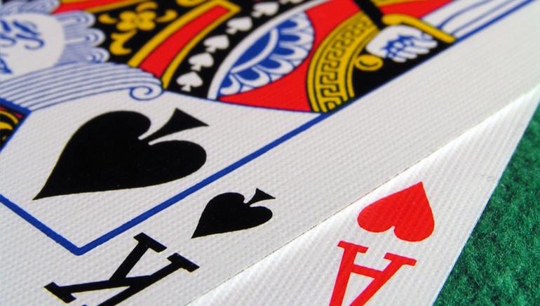 Blackjack en ligne gratuit