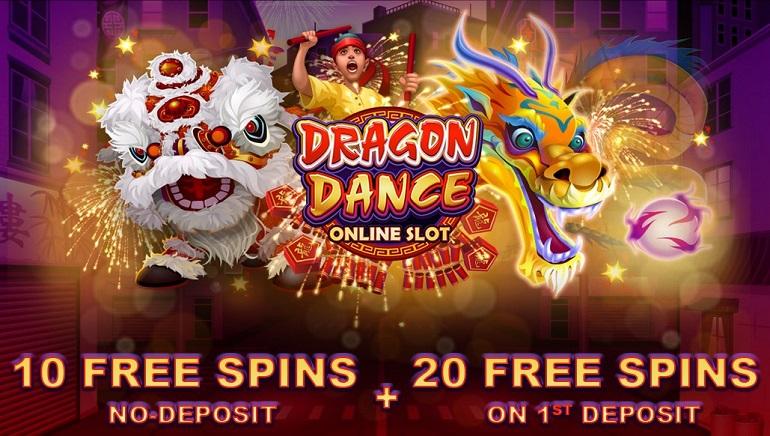 Obtenez Vos 30 Spins Gratuits chez All Slots Casino