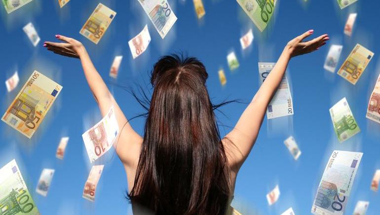 4 millions $ et en augmentation constante : les jackpots progressifs sur Maple Casino