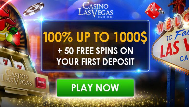 Offre Généreuse de Casino Las Vegas 2019 pour les Joueurs OCR