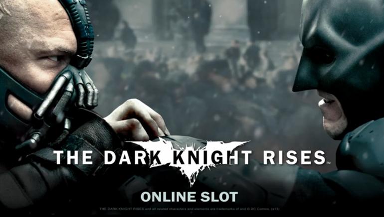 Où jouer à Batman : The Dark Knight