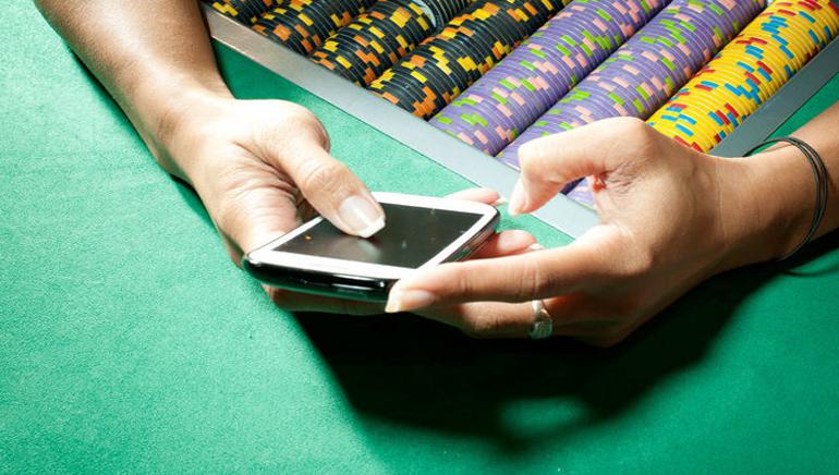 Casinos mobiles
