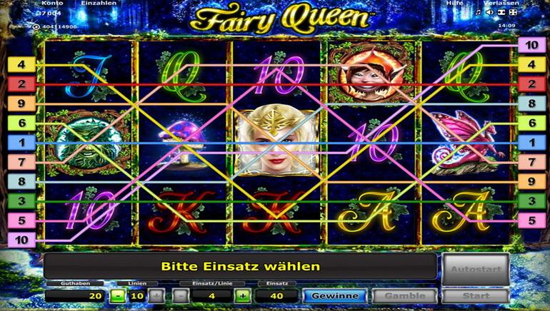 Casinostargames