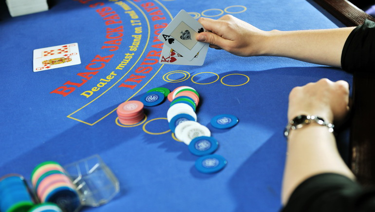 Jeux de casino en ligne les plus populaires