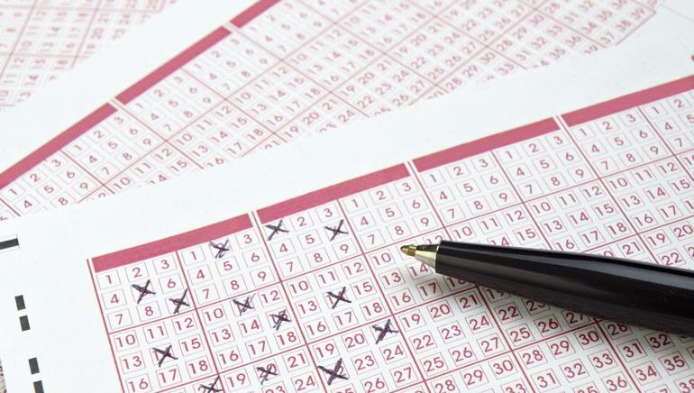 L'option de vente de billets de loterie en ligne