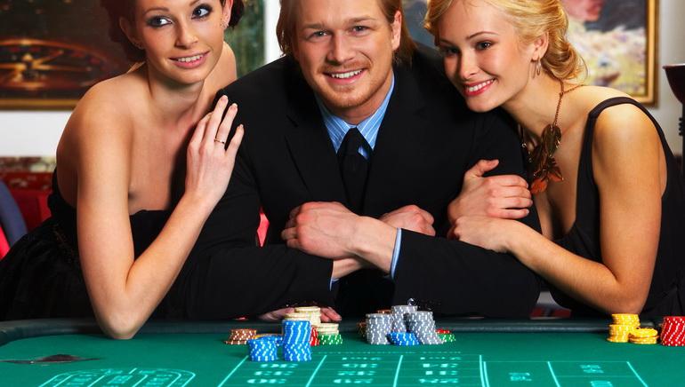 Bonus de casino exclusifs