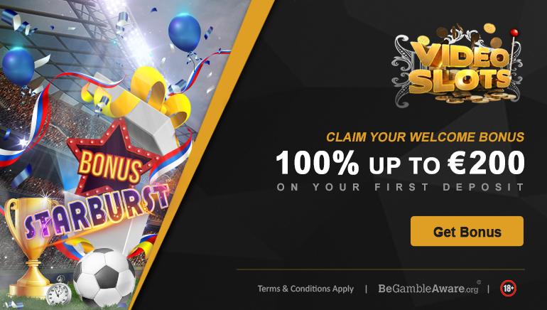 Participez aux Courses Hebdomadaires de £90,000 chez Videoslots Casino