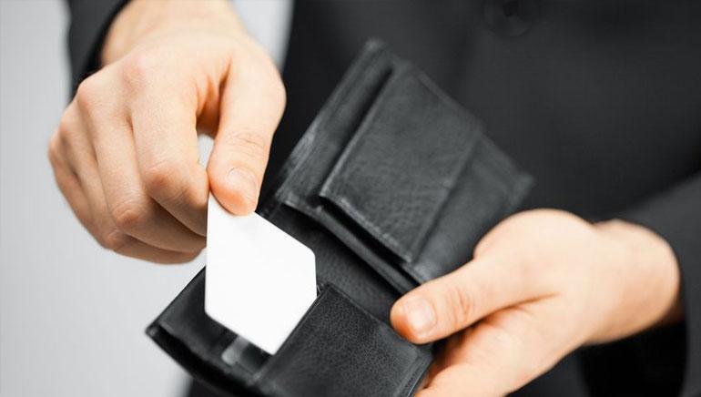Les portes-monnaies électroniques facilitent les dépôts en Casino